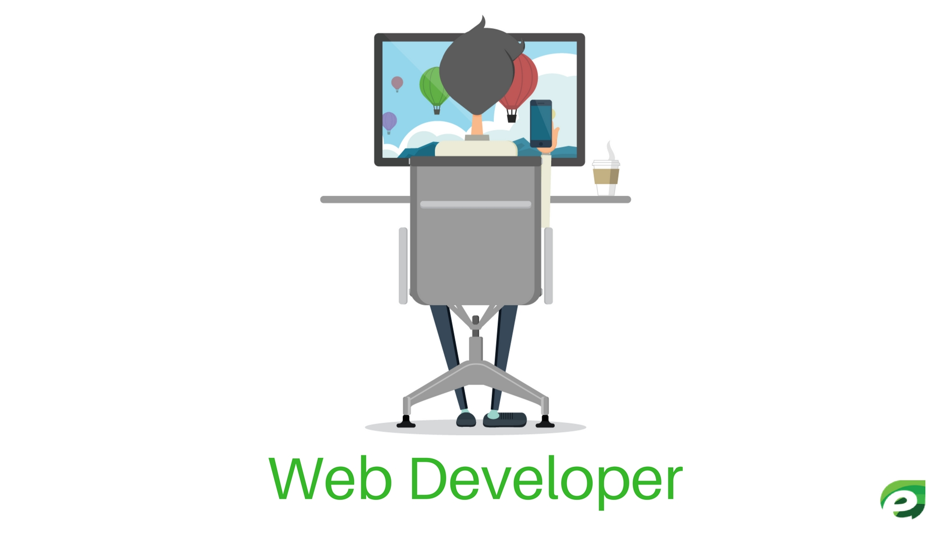 Web developer - SEO Team