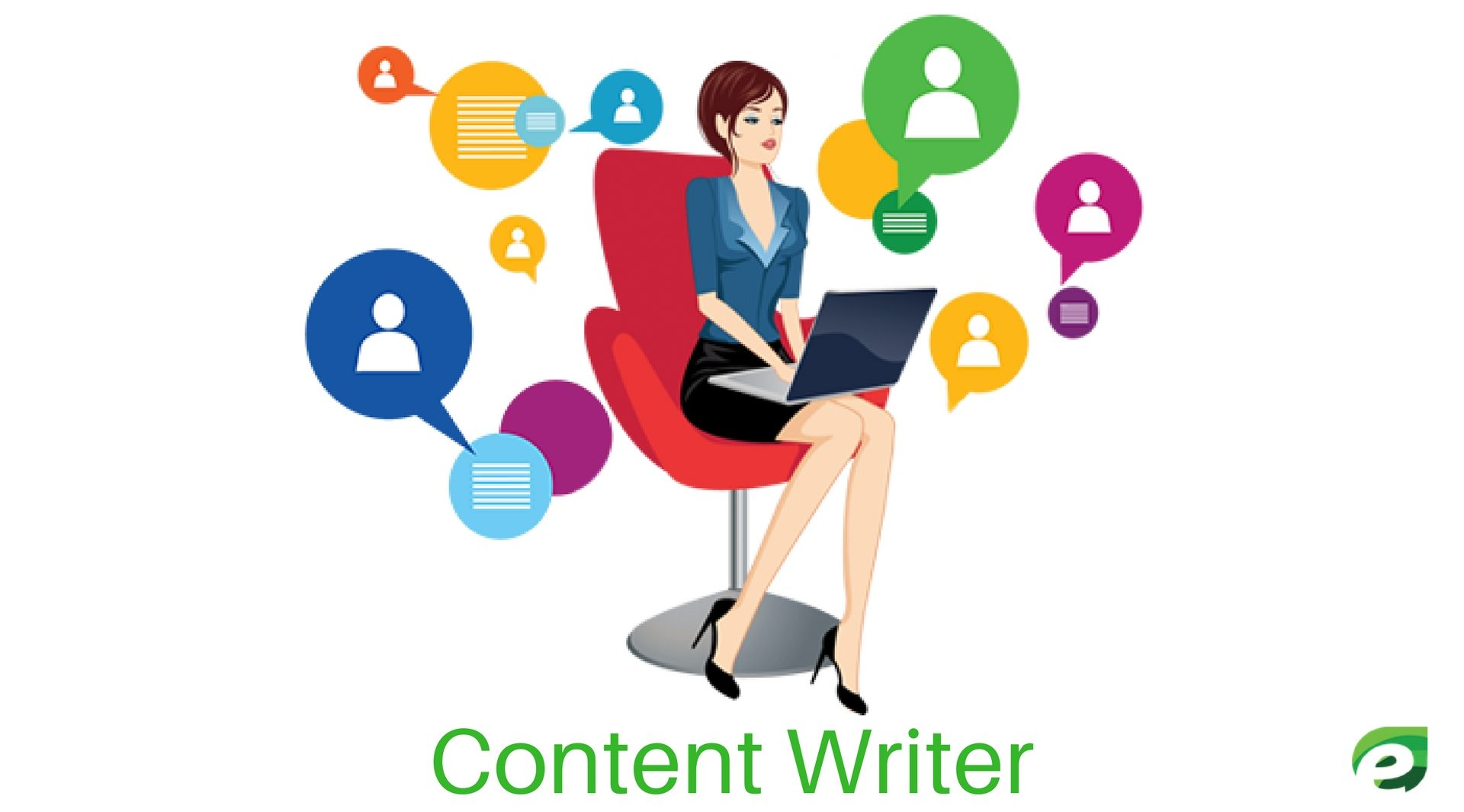 Content Writer - SEO Team