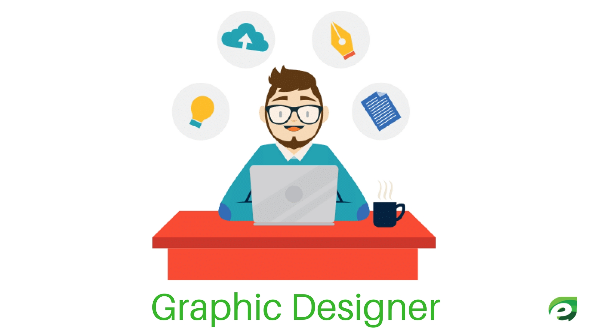 Graphic Designer - SEO Team