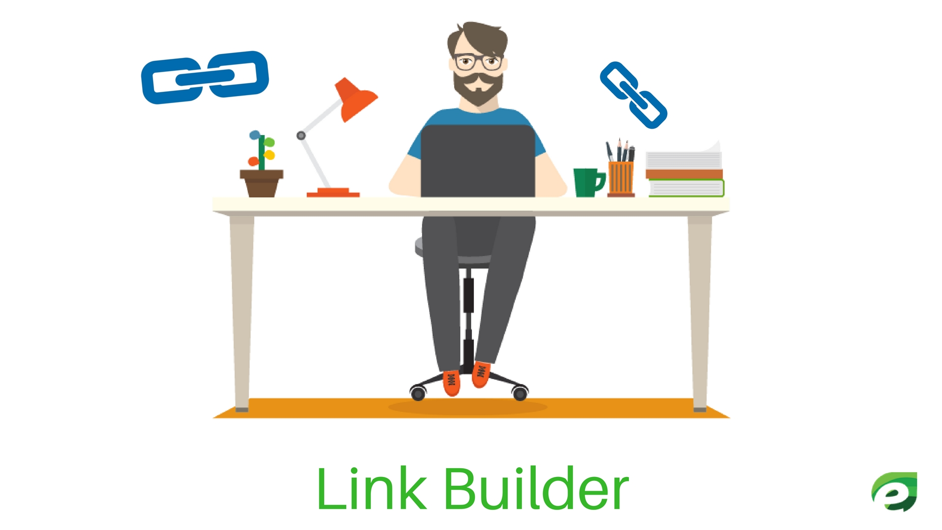 Link Builder - SEO Team