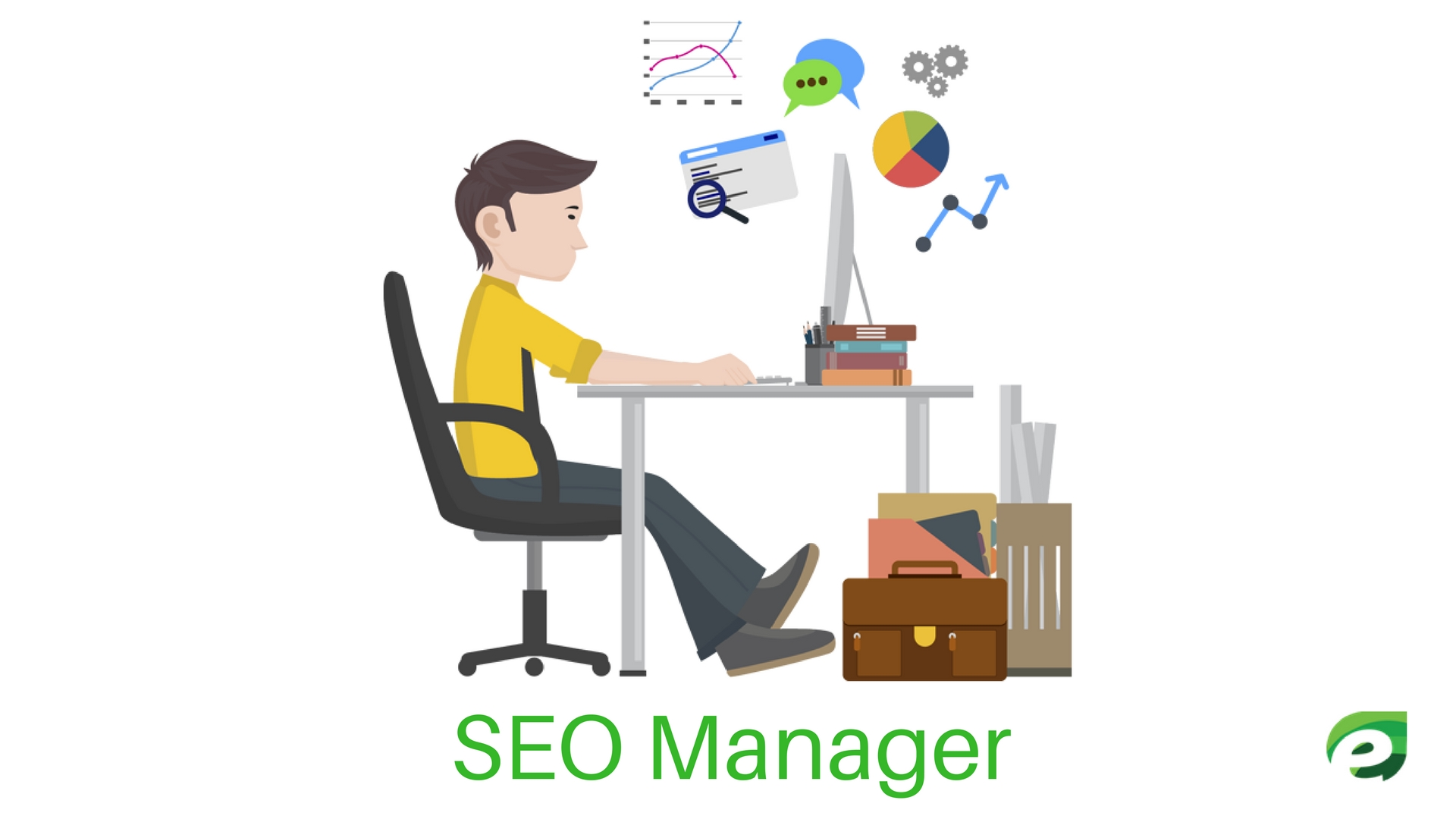 SEO Manager - SEO Team