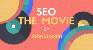 SEO the Movie by John Lincoln 2017