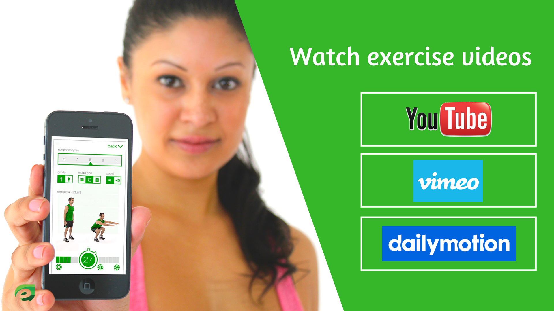Watch videos - Weight Loss Using Phone