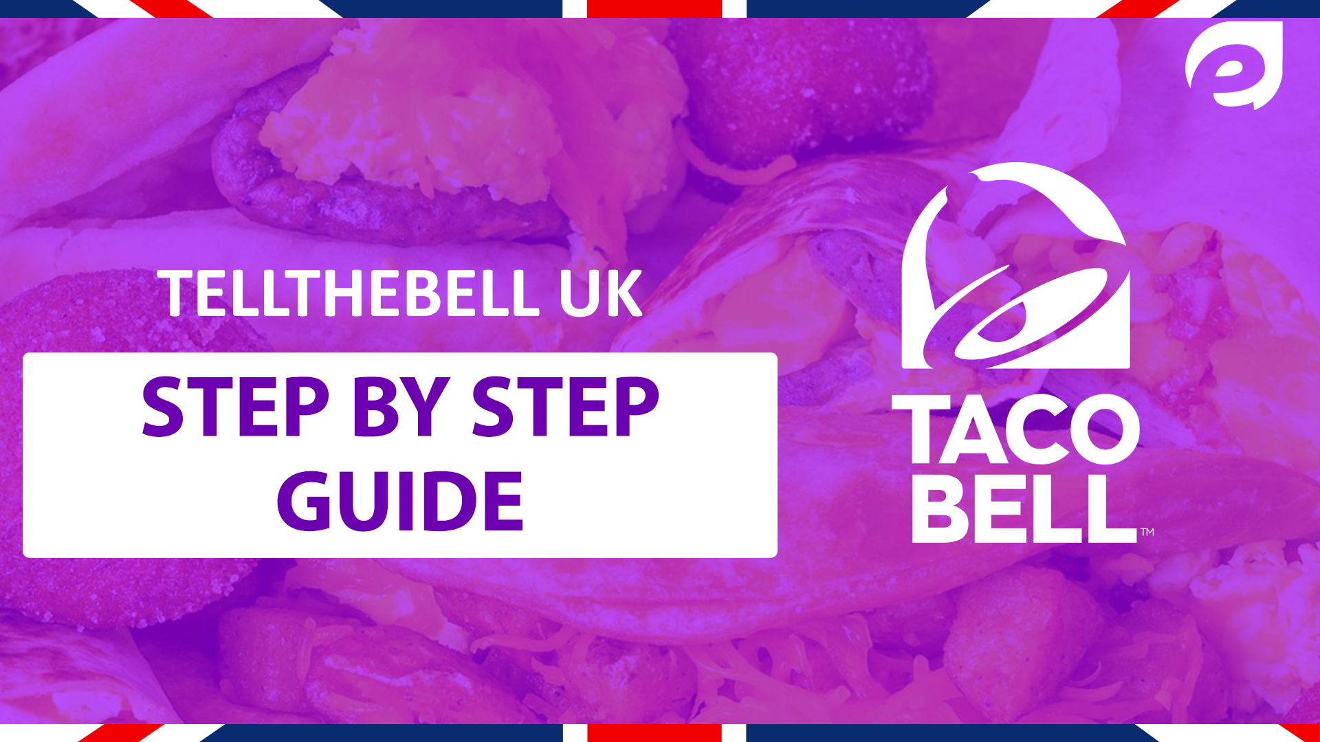 tell the bell uk - step by step guide