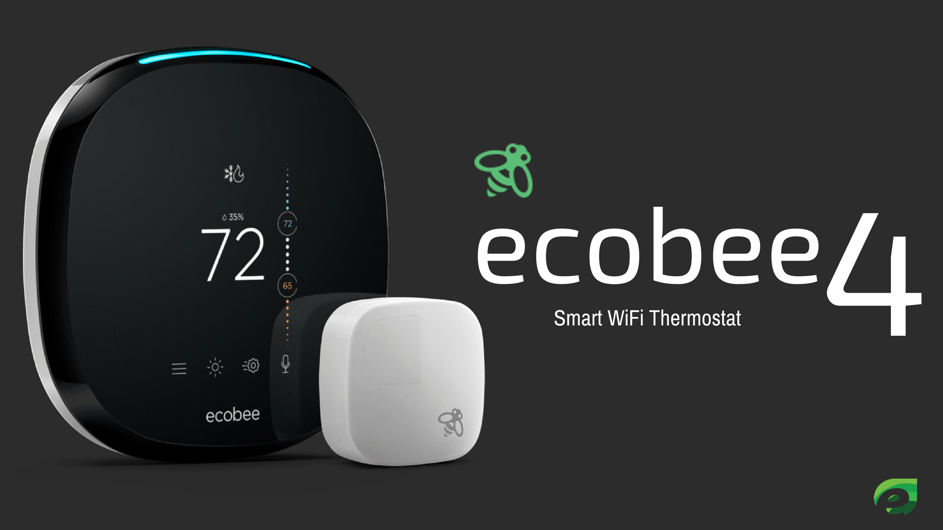 Ecobee and alexa electronic hand soap dispenser