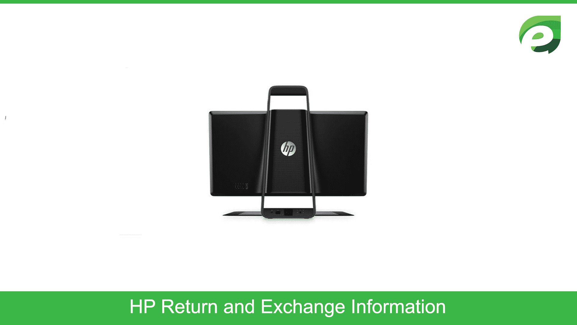 hp sprout G2- return