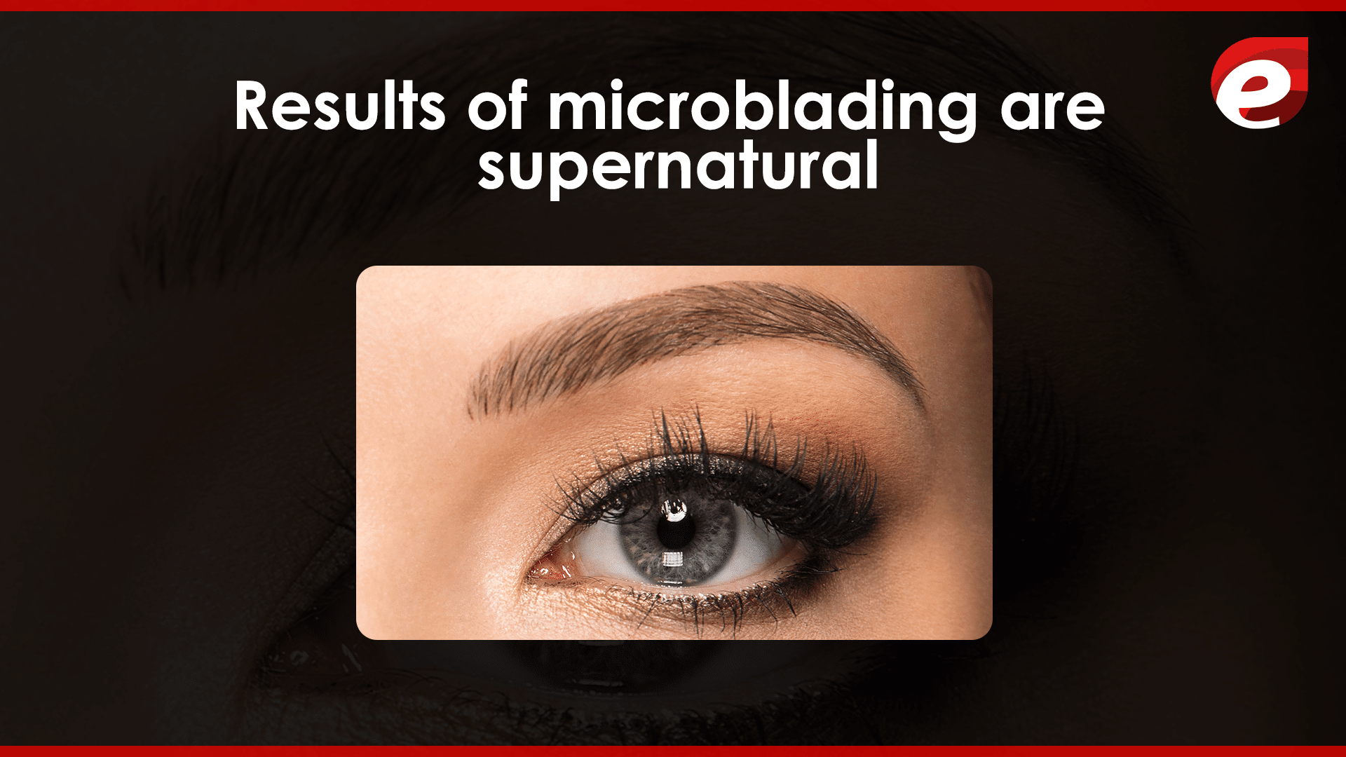 results of microblading