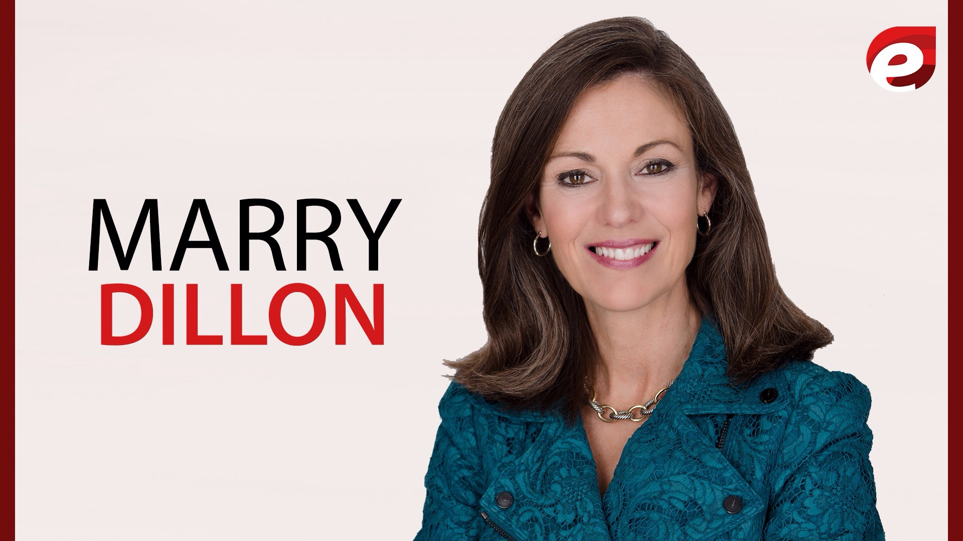 15 most powerful women of 2017- Marry Dillon